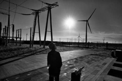 Slide Show: China's Wind Energy on the Rise | AP Human Geography Herm | Scoop.it