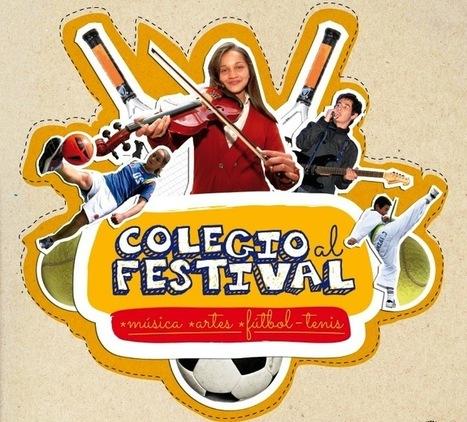 Colegios de Bogotá se toman el Festival de Verano 2013 | En el colegio | Scoop.it