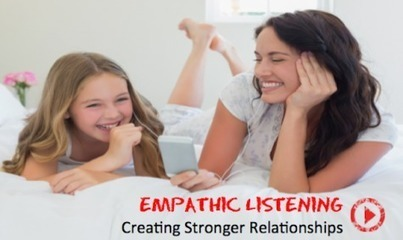 EMPATHY: The Bonds of Healthy Relationships | Healthy Marriage Links and Clips | Scoop.it