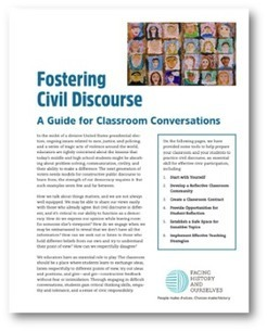 Fostering Civil Discourse: A Classroom Guide for Having Difficult Conversations | A Reader's Retort | Scoop.it