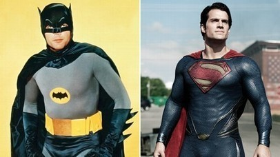 Why Are We Obsessed With Superheroes? | Superpower | Scoop.it