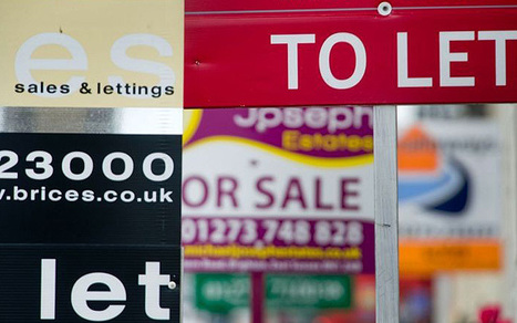 Inflation: Poor spend £1 in every £4 on housing and energy  - Telegraph | Inflation for Econ2 | Scoop.it