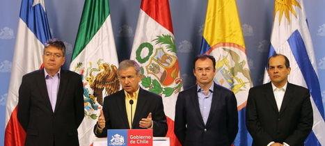 Latinoamrica no es Brasil: la Alianza del Pacfico se postula como el ... - El Confidencial | Alianza pacifico | Scoop.it