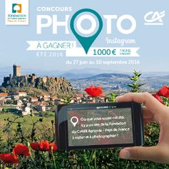 4e concours photo dela Fondation du Crédit Agricole - Pays de France   L'observateur du patrimoine   Scoop.it