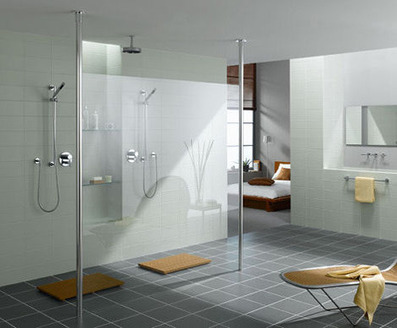 Bathroom Shower Ideas | Decorating Bathroom | Scoop.it