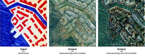 Gallery | Invisible Cities | Outils cartographiques | Scoop.it