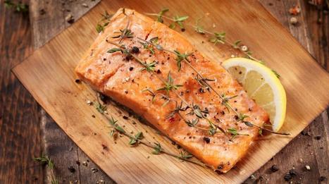 Faut-il chasser le saumon de nos assiettes ? | Toxique, soyons vigilant ! | Scoop.it
