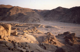 Egypt's Mons Claudianus to become open-air museum | The Archaeology News Network | Kiosque du monde : Afrique | Scoop.it