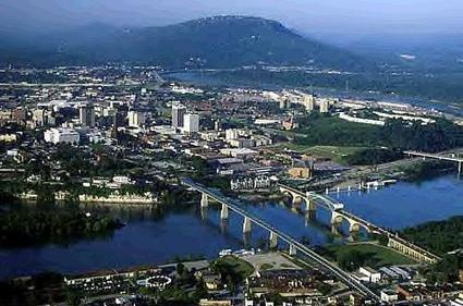 Chattanooga Builds a Smart City - Cloud Computing | Innovations urbaines | Scoop.it