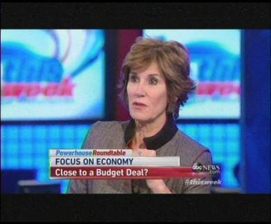 Mary Matalin Thinks She Knows What Real Americans Understand | Current Events | Scoop.it