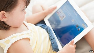 Does technology harm toddlers?   OT Thoughts   Scoop.it