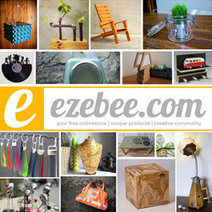 An Interview with Ezebee | Jane's Apple | Sell Handmade Online | Scoop.it