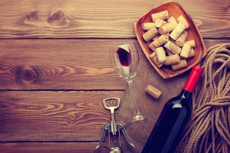 Vin : comment le numérique bouleverse le secteur | Actualité du marketing digital | Scoop.it