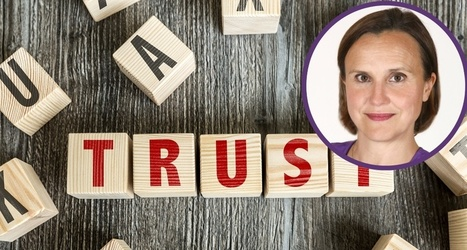 « La confiance, grand enjeu des communicants », Communication interne - Les Echos Business | marque employeur, recrutement, RH 2.0, communication RH et interne | Scoop.it