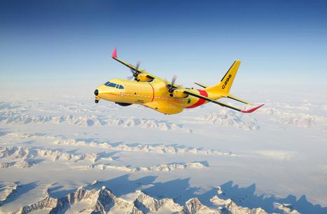 Le Canada commande 16 C295W | DEFENSE NEWS | Scoop.it