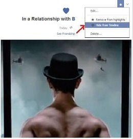 How to Change Facebook Relationship Status Without Anyone Knowing ~ muchTech | MuchTech Daily Publication | Scoop.it