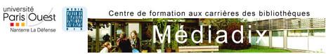 Les ressources pédagogiques | Mediadix | Ressources d'autoformation dans tous les domaines du savoir  : veille AddnB | Scoop.it