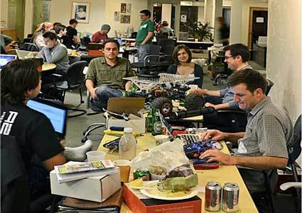 Science Hack Day Goes Global | Institute For The Future | Open Research & Learning | Scoop.it