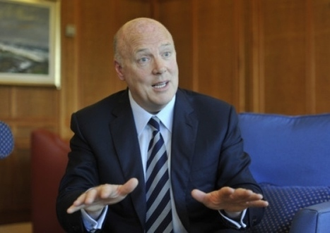 Independence: McColl says 'No' vote bad for Scotland | SayYes2Scotland | Scoop.it