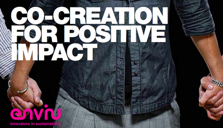 CO-CREATION FOR POSITIVE IMPACT by Enviu, innovators in sustainibility | cocreation&ecosystems | Scoop.it