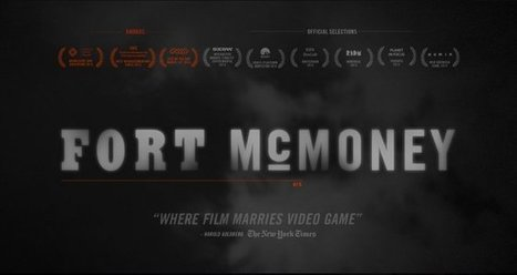 Fort McMoney   Fort McMoney   Scoop.it