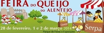 Feira do Queijo do Alentejo com mais expositores - Voz Da Planicie | Estremoz.com | Scoop.it