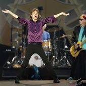 Les Rolling Stones enflamment le Stade de France - le Monde | Bruce Springsteen | Scoop.it