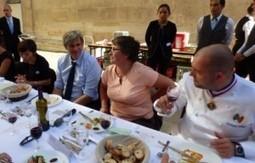 Un banquet bio à la fête de la Gastronomie | Fête de la Gastronomie 23 au 25 sept. 2016 | Scoop.it