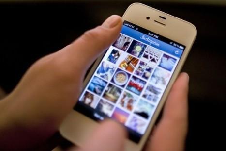 Fotojournalisten hebben Instagram ontdekt - NRC tipt er vijf | Hooked | Scoop.it