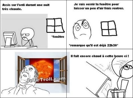 ... Trollface, Mèmes, etc ... | Trollface , meme et humour 2.0 | Scoop.it