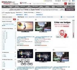 Petit test e-merchandising pour votre site : recherche ... - I Love web | web merchandising | Scoop.it