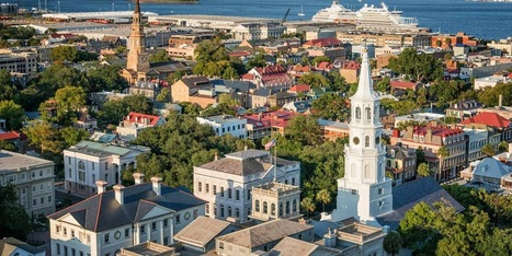 Charleston - Enjoy Your Holidays In The City Of Churches | Derby – Experience The Perfect Blend Of Architectural Wonders During Your Vacations | Scoop.it