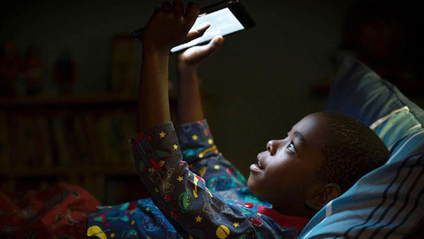 Meet the digital natives trailblazing internet use in Africa: 6 facts you need to know   Internet in Africa   Scoop.it