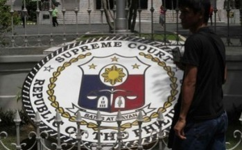 SC stands by Cybercrime Law ruling; media group 'appalled' - InterAksyon | Internet and Cybercrime | Scoop.it