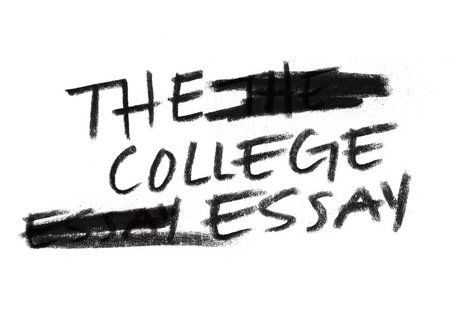 The College Essay: Why Those 500 Words Drive Us Crazy | Getting into College and Paying for It | Scoop.it