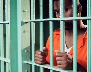 BOSS Sports | U. Michigan Study: Black men are far more likely to be falsely imprisoned for rαpe | SocialAction2015 | Scoop.it