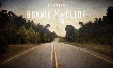 Chasing Bonnie & Clyde | Web et nouvelles formes narratives | Scoop.it
