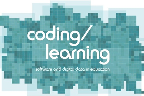 Coding/Learning e-book | Educommunication | Scoop.it