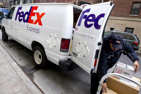 FedEx Overcharged Customers for Years, Sealed E-Mail Says | READ WHAT I READ | Scoop.it