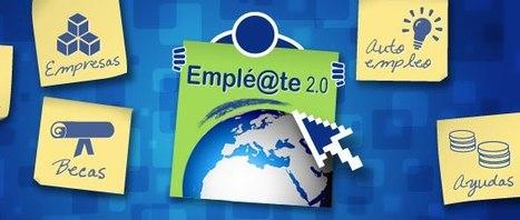 Ofertas de empleo y procesos de selección. Enfe... | empleo en España | Scoop.it