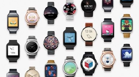 245 million wearable devices will be sold in 2019 | mHealth- Advances, Knowledge and Patient Engagement | Scoop.it