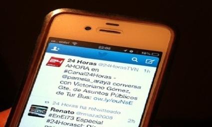 La incertidumbre del periodismo | PERIODISMO DIGITAL | social media | Scoop.it