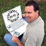 Peter Mellow Home Page | Physical and Mental Health - Exercise, Fitness and Activity | Scoop.it
