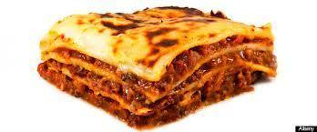 La vraie recette italienne des lasagnes bolognaises | Slate | Socio-green | Scoop.it