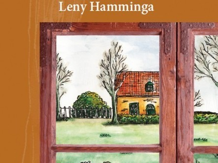 Drentstalig jeugdboek: 'Een haand achter het gerdien' - | Jeugdliteratuur | Scoop.it