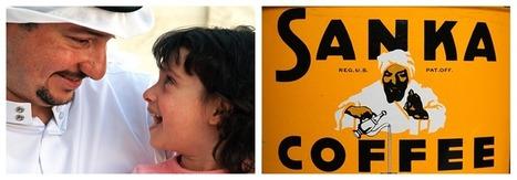 Reclaiming Identity: Dismantling Arab Stereotypes | Homepage | Digital  Humanities Tool Box | Scoop.it