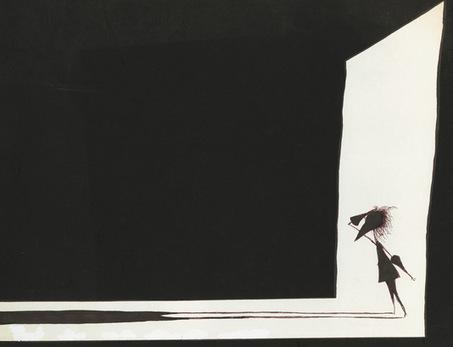 L'étrange cabinet de dessins de Tim Burton - La Croix | Image et presse | Scoop.it