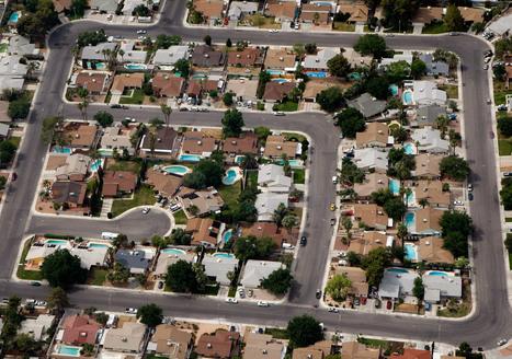 Housing Prices Rebound In October « CBS Las Vegas | Las Vegas Bankruptcy & Short Sale News | Scoop.it