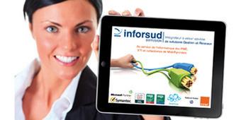 Matinée CRM le 07/06/2012 dès 09H00 à La Cantine Toulouse | Actu webmarketing et marketing mobile | Scoop.it