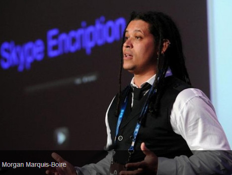Les pirates informatiques traquent les journalistes pour infiltrer les médias | DocPresseESJ | Scoop.it